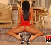 Anal sex with Christina Bella 3