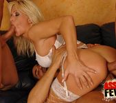 Kathy Anderson - Asshole Fever 10