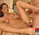 Anal sex with Lara Craft 15
