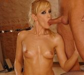 Anal sex with Natalli DiAngelo 9