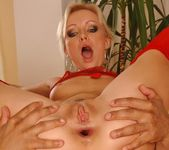 Anal sex with Maya - Asshole Fever 13