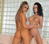 Aleska Diamond, Krystal Love 4