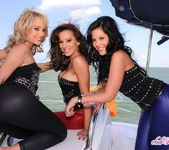 Sandy, Blue Angel, Madison Parker 2