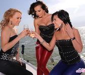Sandy, Blue Angel, Madison Parker 9