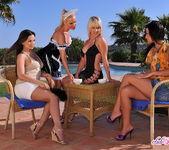 Sandy, Eve, Simone, Natalli 2