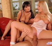 Jessica Moore, Jasmyne - Club Sandy 16