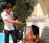 Izabella De Cruz - Club Sandy 4