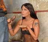 Simony Diamond - Club Sandy 4