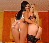 Dorina Gold & Black Angelika 2