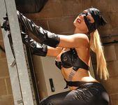 Sandy Catwoman - Club Sandy 6