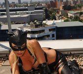 Sandy Catwoman - Club Sandy 8