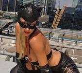 Sandy Catwoman - Club Sandy 9