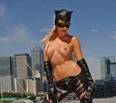 Sandy Catwoman - Club Sandy 10