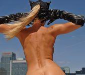 Sandy Catwoman - Club Sandy 11