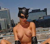 Sandy Catwoman - Club Sandy 12