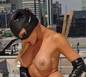 Sandy Catwoman - Club Sandy 14