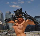 Sandy Catwoman - Club Sandy 15