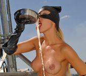 Sandy Catwoman - Club Sandy 17