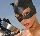 Sandy Catwoman - Club Sandy 18