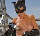 Sandy Catwoman - Club Sandy 19