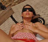 Zafira, Ciara Bugatti - Club Sandy 18