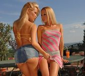 Sandy, Sophie Moone - Club Sandy 3
