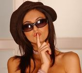 Alexis, Ivette Blanche - Club Sandy 8