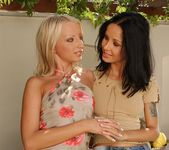 Angie Scott, Cindi - Club Sandy 2