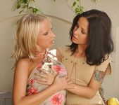 Angie Scott, Cindi - Club Sandy 3