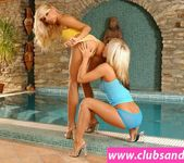 Sandy, Dana - Club Sandy 5