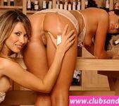 Vivien, Juditta - Club Sandy 3