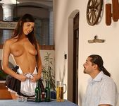 Simony Diamond - Club Sandy 5