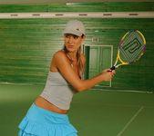 Christina Blond, Silvia - Club Sandy 2