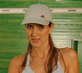 Christina Blond, Silvia - Club Sandy 3