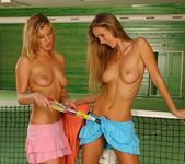 Christina Blond, Silvia - Club Sandy 14