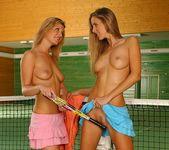 Christina Blond, Silvia - Club Sandy 16