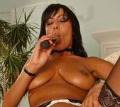 Jasmine Rouge, Evey - Club Sandy 14