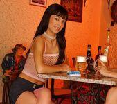 Angelina Crow, Cayenne - Club Sandy 2