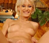 Tanja Teen - Club Sandy 20