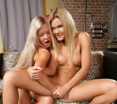 Ivanka, Cristal - Cuties Galore 11