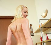Questa Anal Toying - Cuties Galore 5