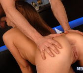 Debbie White - Deepthroat Frenzy 13
