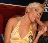 Honey Winter - Deepthroat Frenzy 12