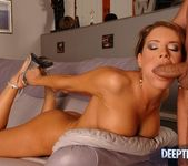 Lara Craft - Deepthroat Frenzy 14