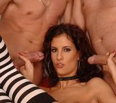 Leanna Sweet - Deepthroat Frenzy 17