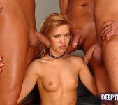 Mira Sylver - Deepthroat Frenzy 19