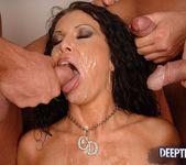 Cintia Silver - Deepthroat Frenzy 18