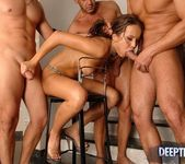 Bailey - Deepthroat Frenzy 13