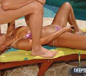Sarah James - Deepthroat Frenzy 12
