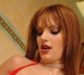 Christine Diamond - Deepthroat Frenzy 2